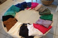 Die Lieblingsshirts von Julia Wang